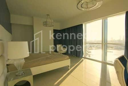 شقة 3 غرف نوم للبيع في جزيرة الريم، أبوظبي - SeaView Top Quality Must See 3Bed MAG 5.