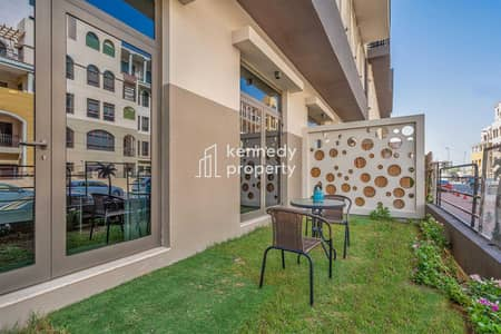 1 Bedroom Flat for Sale in Jumeirah Village Circle (JVC), Dubai - Fully Furnished   Prime Location   Chiller Free