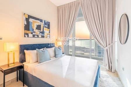 1 Bedroom Apartment for Sale in Dubai Marina, Dubai - Fully Furnished   Marina View   Prime Location