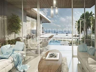 فیلا 4 غرف نوم للبيع في جزيرة السعديات، أبوظبي - Design Your Home | 7YR Payment Plan | Beach Access