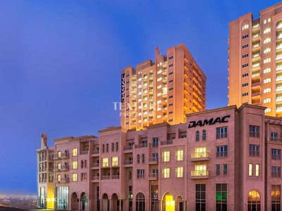 3 Bedroom Flat for Sale in Downtown Jebel Ali, Dubai - Motivated Seller | High Floor | Big Layout | Good View