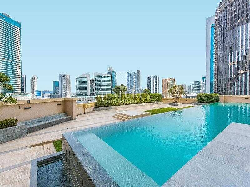 15 Motivated Seller | High Floor | Big Layout | Good View