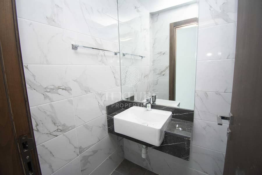 15 Best Deal | New Building | 2 Bed+Maid's | Close to Metro