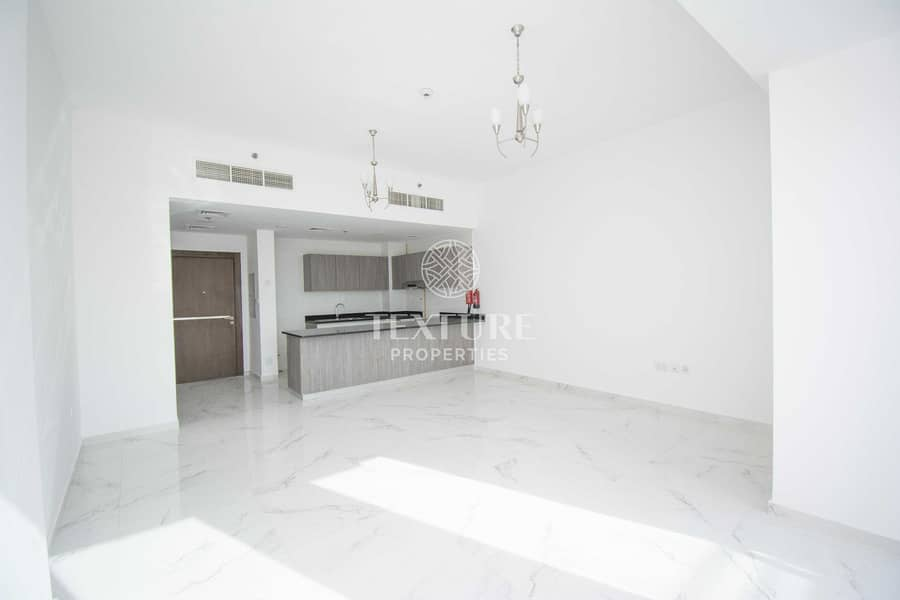 2 2 Bed+Maid's | Brand New | Close to Metro Station!