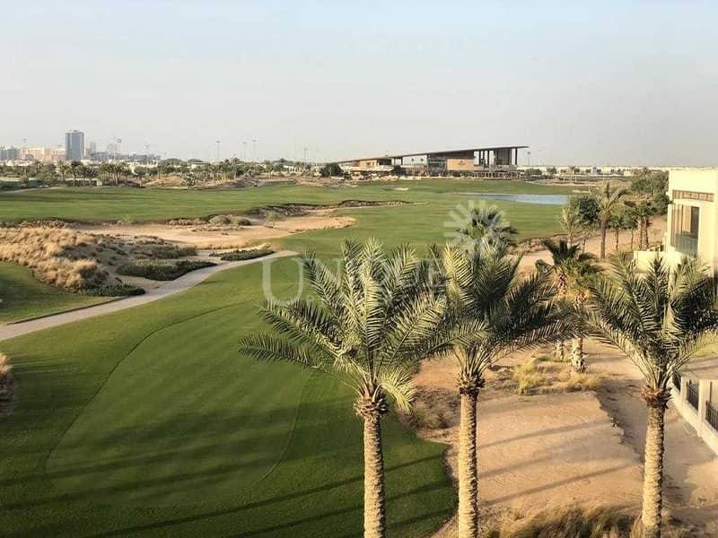 Golf Facing | Premium Plot | Prime location