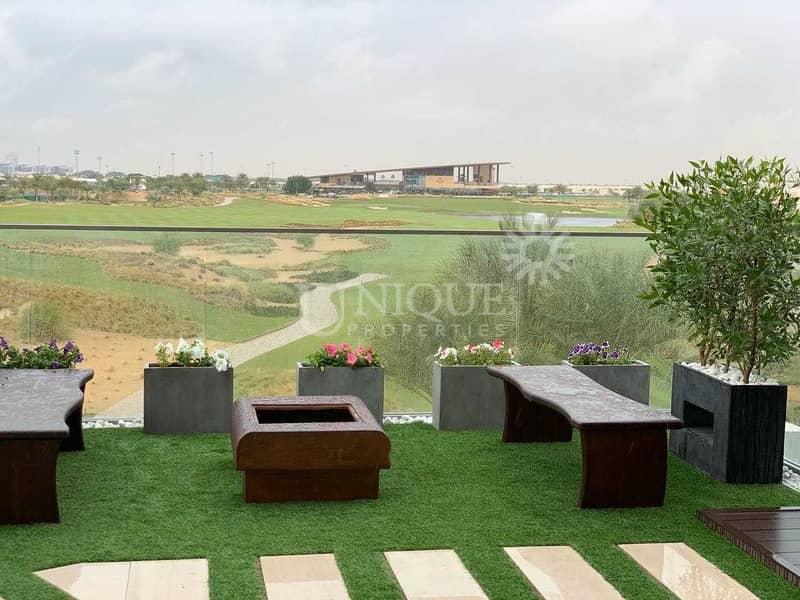2 Golf Facing | Premium Plot | Prime location
