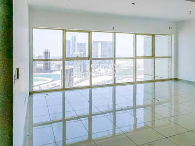 شقة 2 غرفة نوم للايجار في جزيرة الريم، أبوظبي - Large Apartment | On High Floor | Vacant