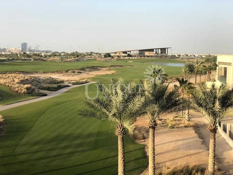 Prime Location   Limited edition   Golf Facing Plots