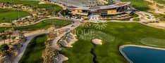 7 Golf facing Plots | Biggest Plot | Amazing location
