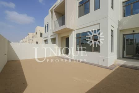 3 Bedroom Townhouse for Sale in Reem, Dubai - Exclusive | Type J | Close to Pool and Park
