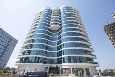 1 Bedroom Flat for Rent in Dubai Sports City, Dubai - 12 Cheques   Huge   1 Bedroom Apartment   Zenith A2 Tower