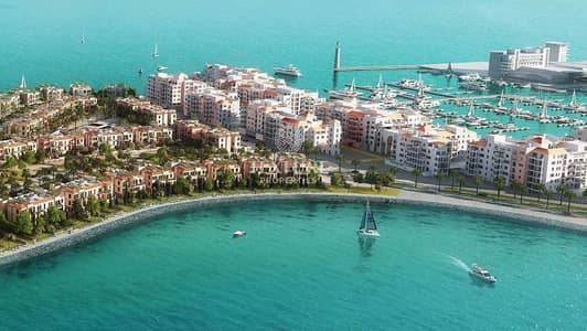 فیلا 5 غرف نوم للبيع في جميرا، دبي - Full Sea View   Stunning Property   Sur La Mer