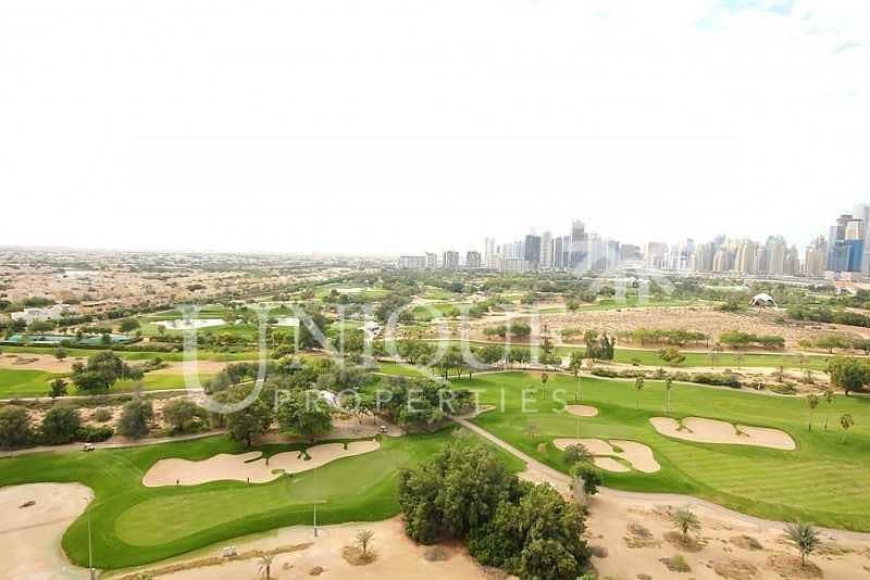 Full Golf Course V. | 2BR | Links East