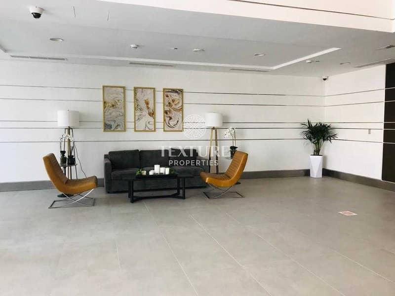 2 Studio For Rent   Azizi Samia   Al furjan    Community View