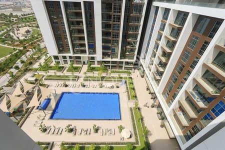 2 Bedroom Flat for Sale in Dubai Hills Estate, Dubai - Stunning 2Br   Pool & Park View   Big Balcony