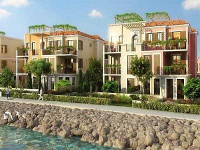 تاون هاوس 3 غرف نوم للبيع في جميرا، دبي - Motivated Seller   Genuine Ad   Waterfront Community
