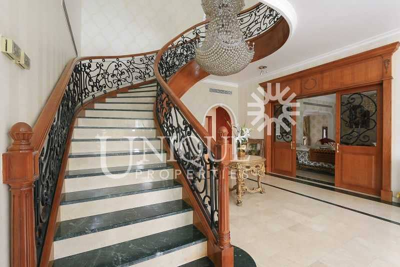 2 Huge Villa | Large Plot | Perfect Location
