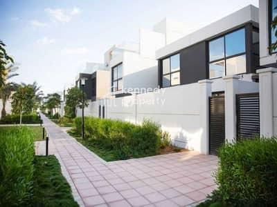 فیلا 5 غرف نوم للبيع في شارع السلام، أبوظبي - Corner Plot I Semi Detached I Private Garden