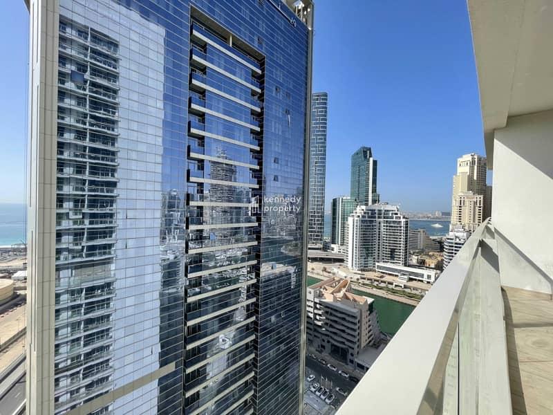 Full Marina View I High Floor I Vacant