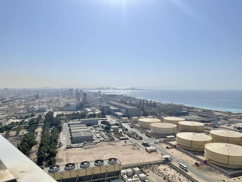 11 Full Marina View I High Floor I Vacant