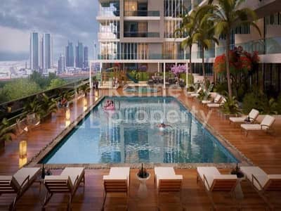 شقة 1 غرفة نوم للبيع في جزيرة الريم، أبوظبي - Prime Location I 0% Deposit/Fee I Furnished
