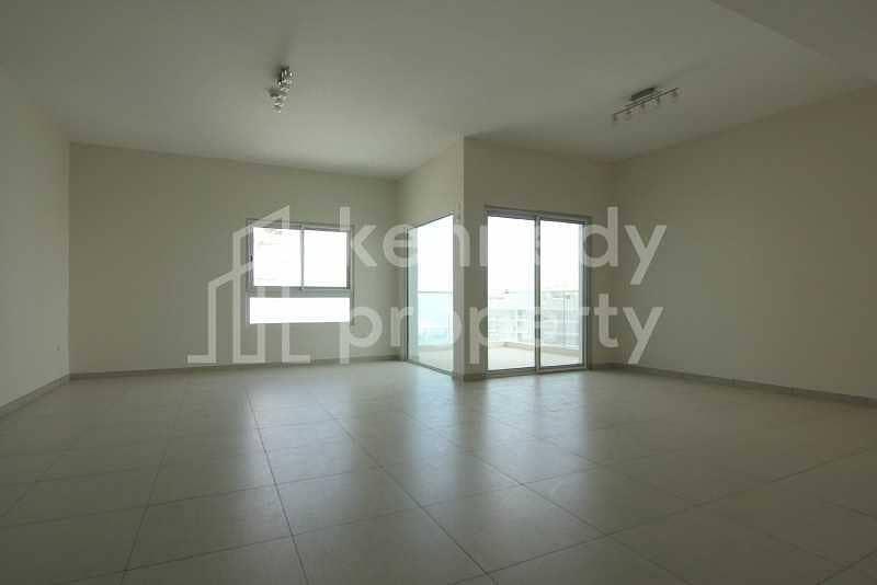 2 Quality Seaview I Balcony I  Large Layout
