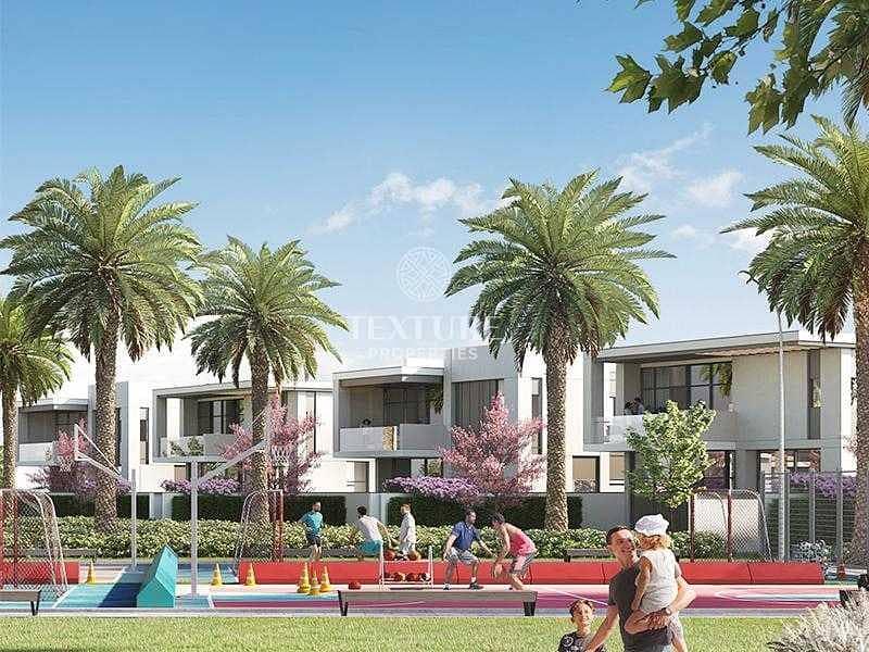 15 Premium | Private Garden Villa | Near Metro Station