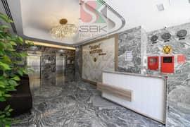 شقة في جداف وسترن ريزدنس الجداف 3 غرف 70000 درهم - 5107619