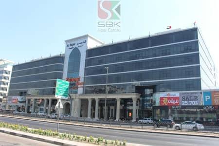 2 Bedroom Flat for Rent in Bur Dubai, Dubai - Spacious Chiller free 2 bhk Available next to Oudhmetha metro