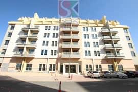 شقة في بناية جينكو المدينة العالمية المرحلة 2 المدينة العالمية 2 غرف 42000 درهم - 5071671