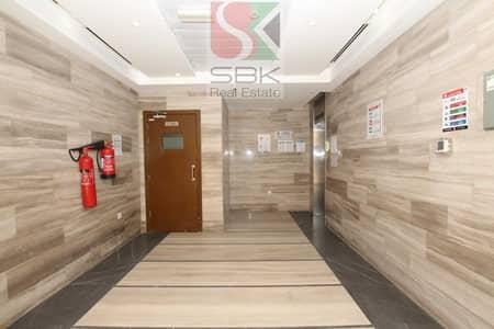 فلیٹ 1 غرفة نوم للايجار في السطوة، دبي - Well maintainted 1 BHK opposite to Satwa Bus Station