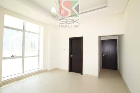 1 Bedroom Apartment for Rent in Dubai Residence Complex, Dubai - SPACIOUS 1BHK WITH GREAT VIEW
