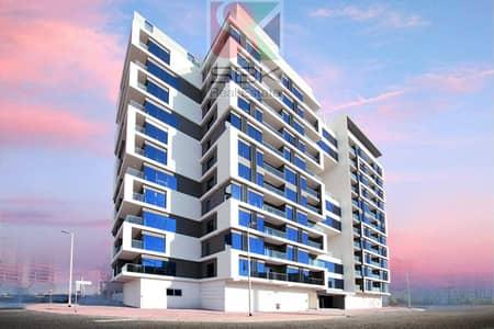 فلیٹ 1 غرفة نوم للايجار في دبي لاند، دبي - Spacious Brand new  1 Bedroom in Majan