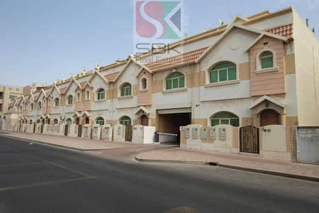فیلا 4 غرف نوم للايجار في ديرة، دبي - Sharing Villas Near Abu Baker Al Sidiq Metro