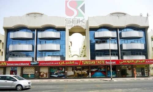 فلیٹ 1 غرفة نوم للايجار في ديرة، دبي - 1 Bhk Available In Near Al Qiyadah Metro Station