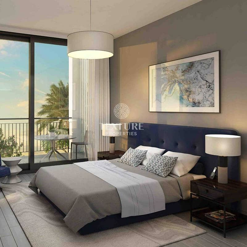 Brand New & Affordable | 4 Bed. Villa | Glof Links