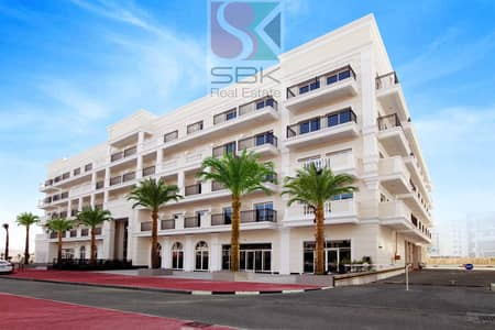 1 Bedroom Flat for Rent in Arjan, Dubai - BRAND NEW LUXURY APARTMENT