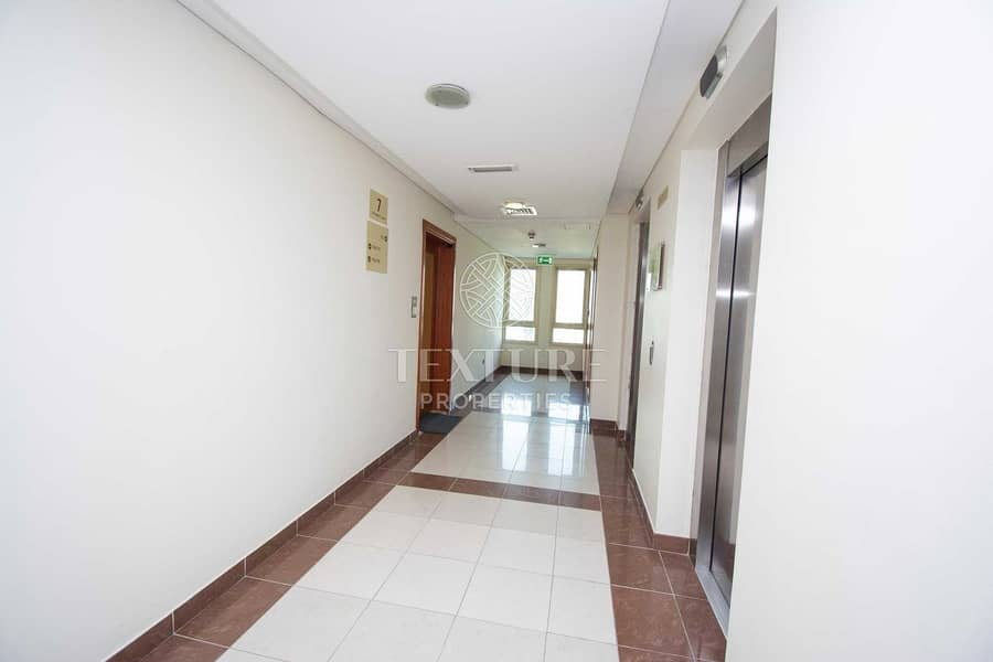 11 Motivated Seller | 1 Bedroom Apartment + Study | Rented