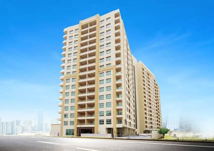 2 Bedroom Apartment for Rent in Dubai Residence Complex, Dubai - 1Month Free and Chiller Free 2BHK