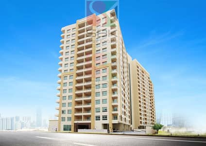2 Bedroom Apartment for Rent in Dubai Residence Complex, Dubai - Brand New 1BHK with 1 month rent free