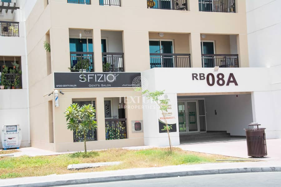 15 Best Deal | Bulk Units for Rent | Good Location | Al Khail Heights