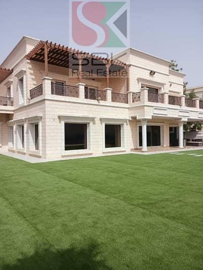 4 Bedroom Villa for Sale in Nad Al Hamar, Dubai - Exclusive Villa for sale | Fully Furnished |Roof Lounge