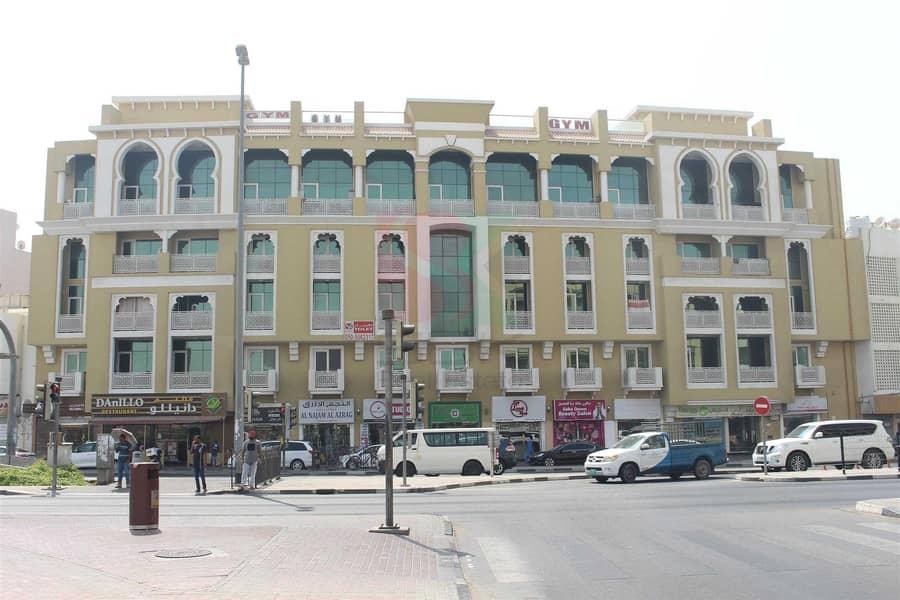 Studio Available In Frij Al Murar Deira