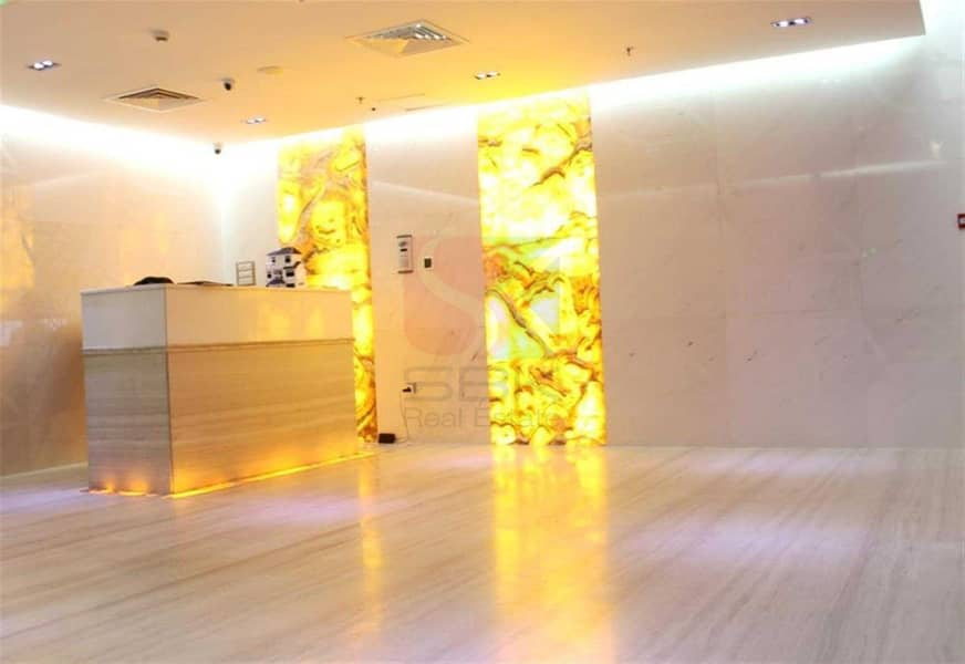 10 Spacious 1BR with 1Month Free at Lowest Price In DSO