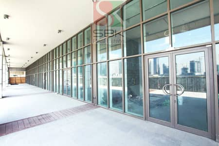 Shop for Rent in Business Bay, Dubai - Retail Outlet For Ladies Salon, Pharmacy, Etc