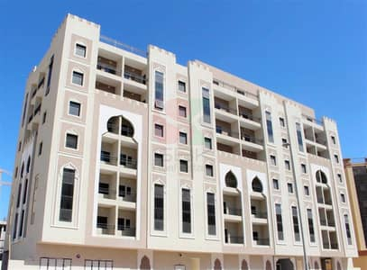 شقة 1 غرفة نوم للايجار في الورقاء، دبي - Spacious 1 BR Opposite Sharjah American School