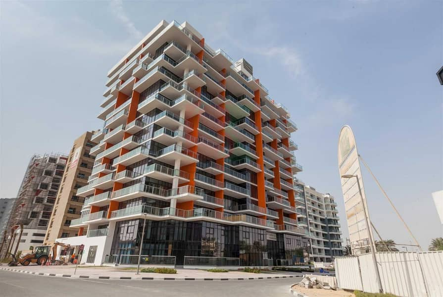 2 Spacious 2 Bedroom Duplex Available in DSO