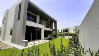 Near to Pool and Park   5BR Sidra Villas   Type E5