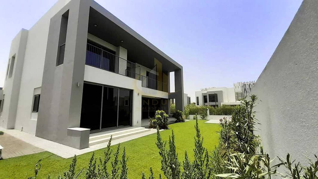 Near Pool and Park | Type 5E | Single Row | 5 Bedrooms