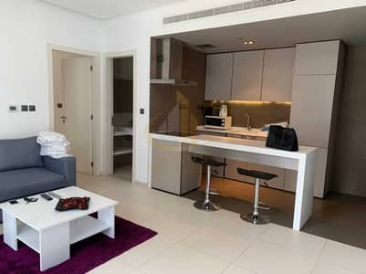1 Bedroom Apartment for Rent in Dubai Marina, Dubai - Furnished | Bright And Spacious | Chiller Free